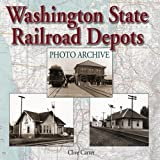 Washington State Railroad Depots Photo Archive, Clive Carter, 1583882456