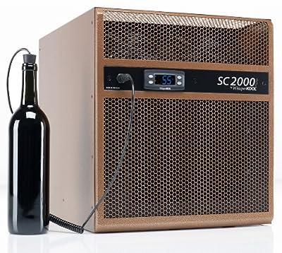 WhisperKOOL 2000i Wine Cooling Unit, #7262