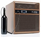 WhisperKOOL 2000i Wine Cooling Unit, #7262 For Sale