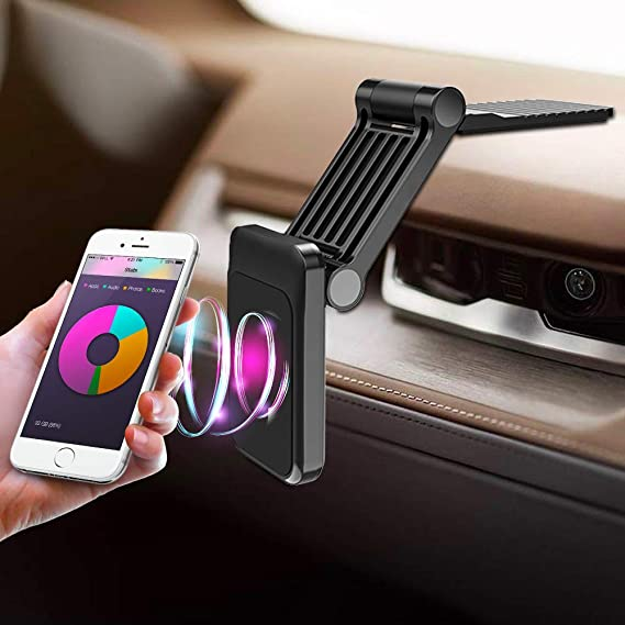 Universal 360 Phone Mobile Car Dash Holder Stand Mount Accessory For iphone GPS