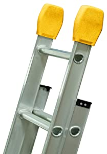 Louisville Ladder LP-5510-00 Series Extension Pro-Guards/Ladder Covers
