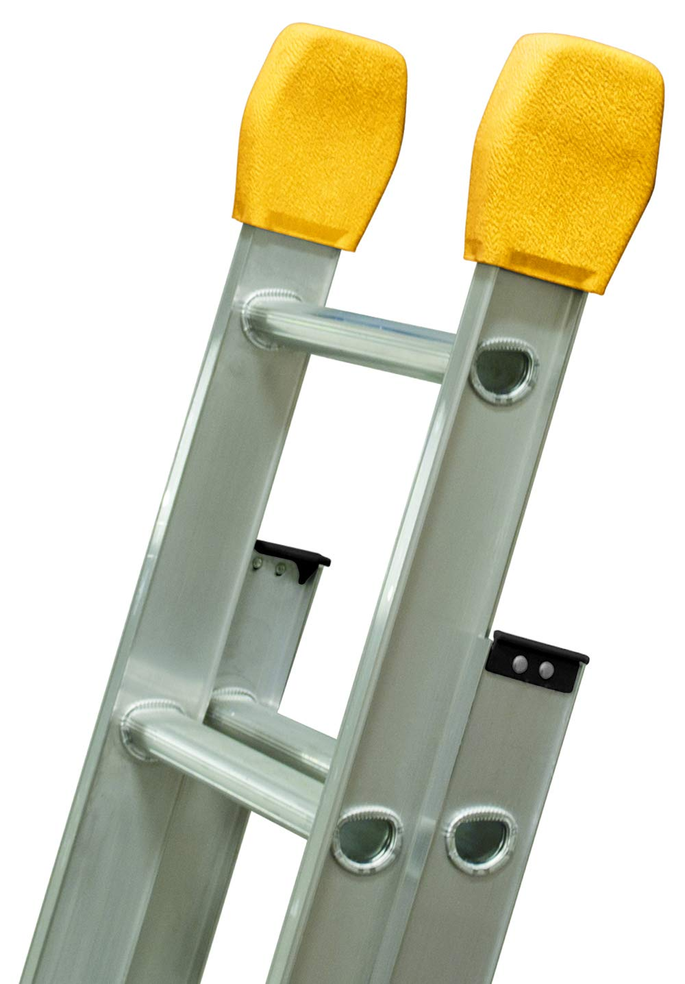 Louisville Ladder LP-5510-00 Ladder Pro Series Extension Pro-Guards/Ladder Covers