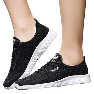 877e98f679864 Amazon.com: Mesh Lace Up Mens Sports Blade Shoes Wear Resistant Non ...