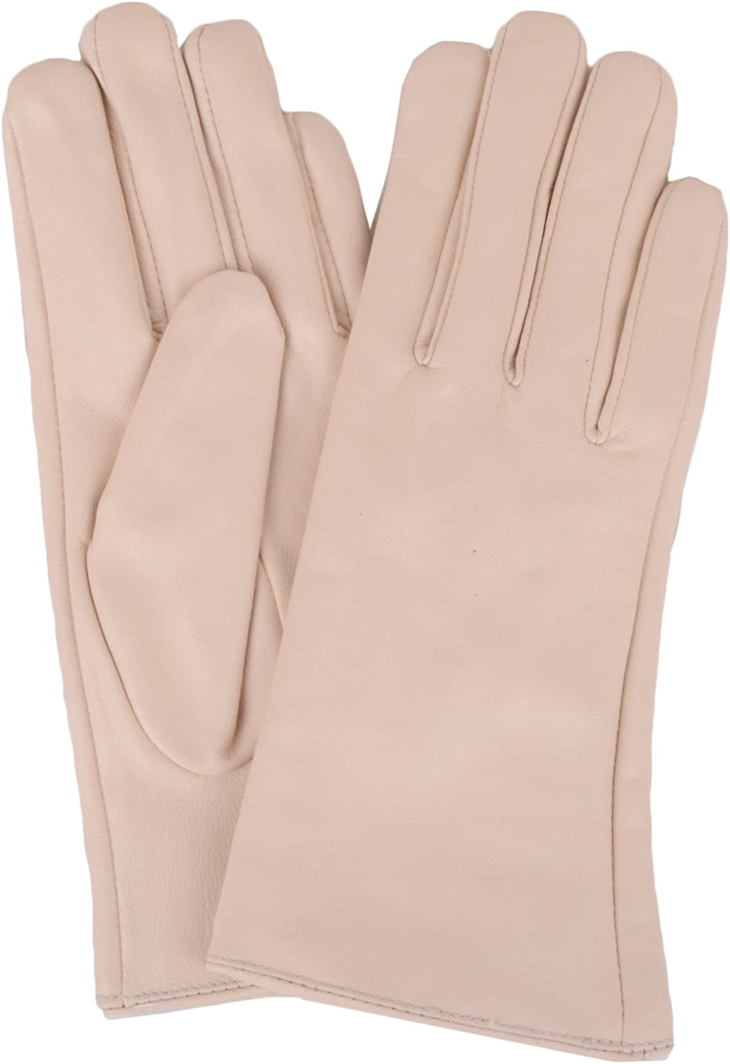 SNUGRUGS Butter Soft Premium Leather Glove Guanti Donna