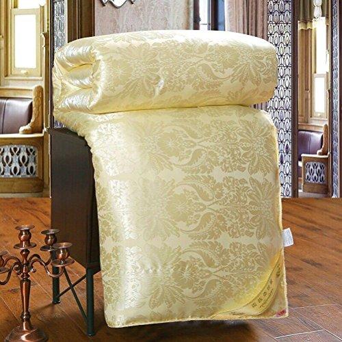 colored down comforter queen - 5