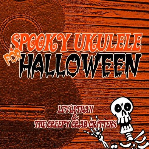 Spooky Ukulele for Halloween -