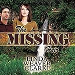 The Missing Heir: Amelia Moore Detective Series, Volume 3 | Linda Weaver Clarke