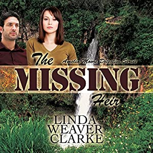 The Missing Heir Audiobook