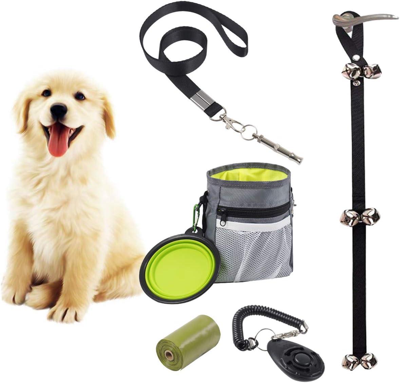 6 Best dog training kit set 6