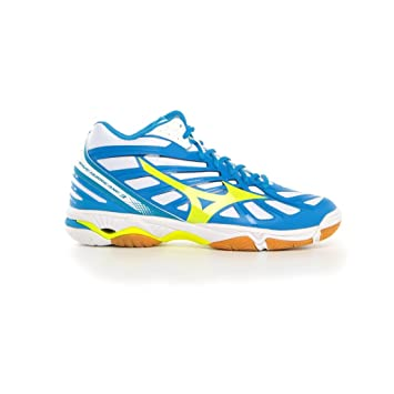 Mizuno Wave Hurricane 3 Mid – Men Volleyball Shoe – Men s Volleyball Shoes  – v1ga174544 937a0dec4f1ce
