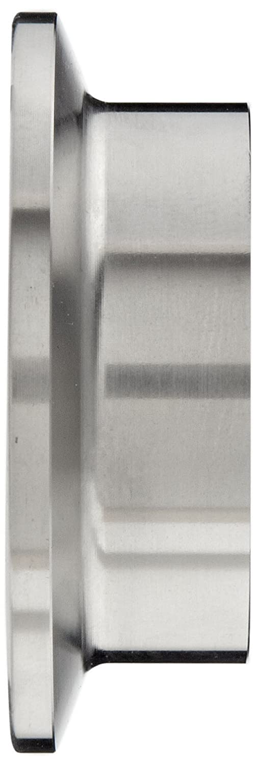 Thermometer Cap Dixon B23BMP-G300 Stainless Steel 304 Sanitary Fitting 3 Tube OD x 3//4 NPT Female