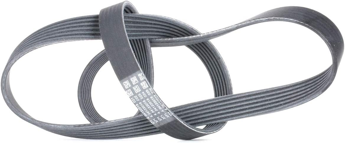 Contitech 6PK1310V-Ribbed Belt
