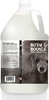 product image for The Blissful Dog Body & Bounce Dog Shampoo – Dog Shampoo for Volume and Bounce