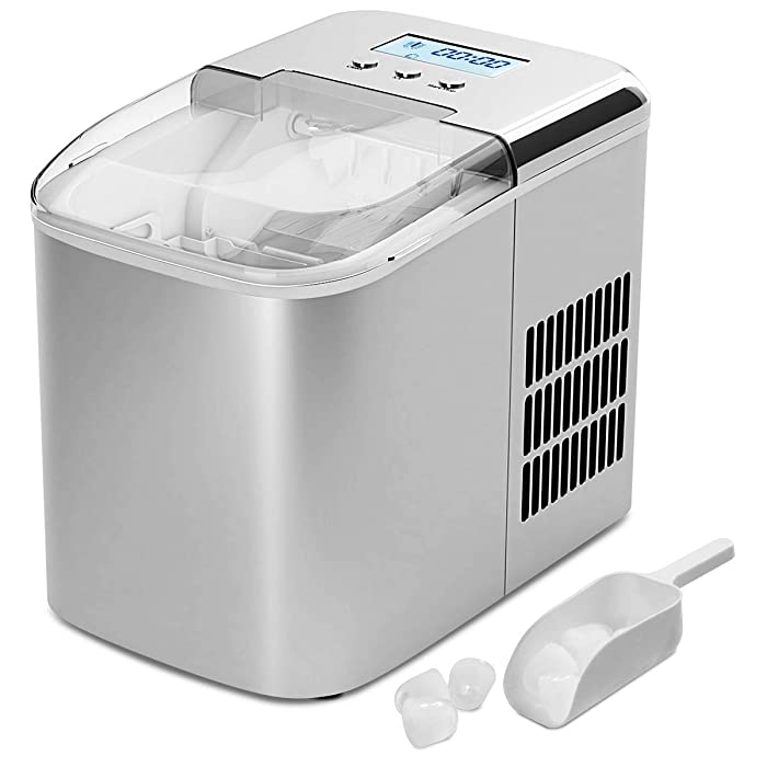 The Best Ice Maker Sel Clean