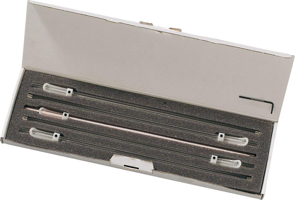 Orfitube Adjuster Adjuster Kit (5 Orfitubes, 5 Orfitube adjusters and one bending wire)