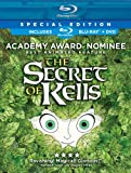 The Secret of Kells (Blu-ray/DVD Combo)