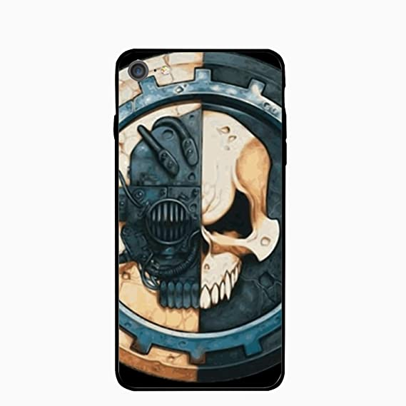 adeptus mechanicus iphone