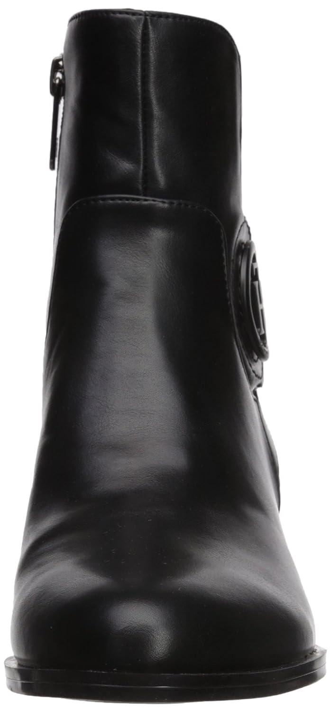 Tommy Hilfiger B06XVJ9PYX Women's Mavrick Ankle Boot B06XVJ9PYX Hilfiger 8.5 B(M) US|Black 966ac7