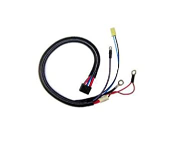 amazon com c3 corvette 1980 engine starter extension wiring harness 1987 toyota wiring harness diagram c3 corvette 1980 engine starter extension wiring harness l82 show quality