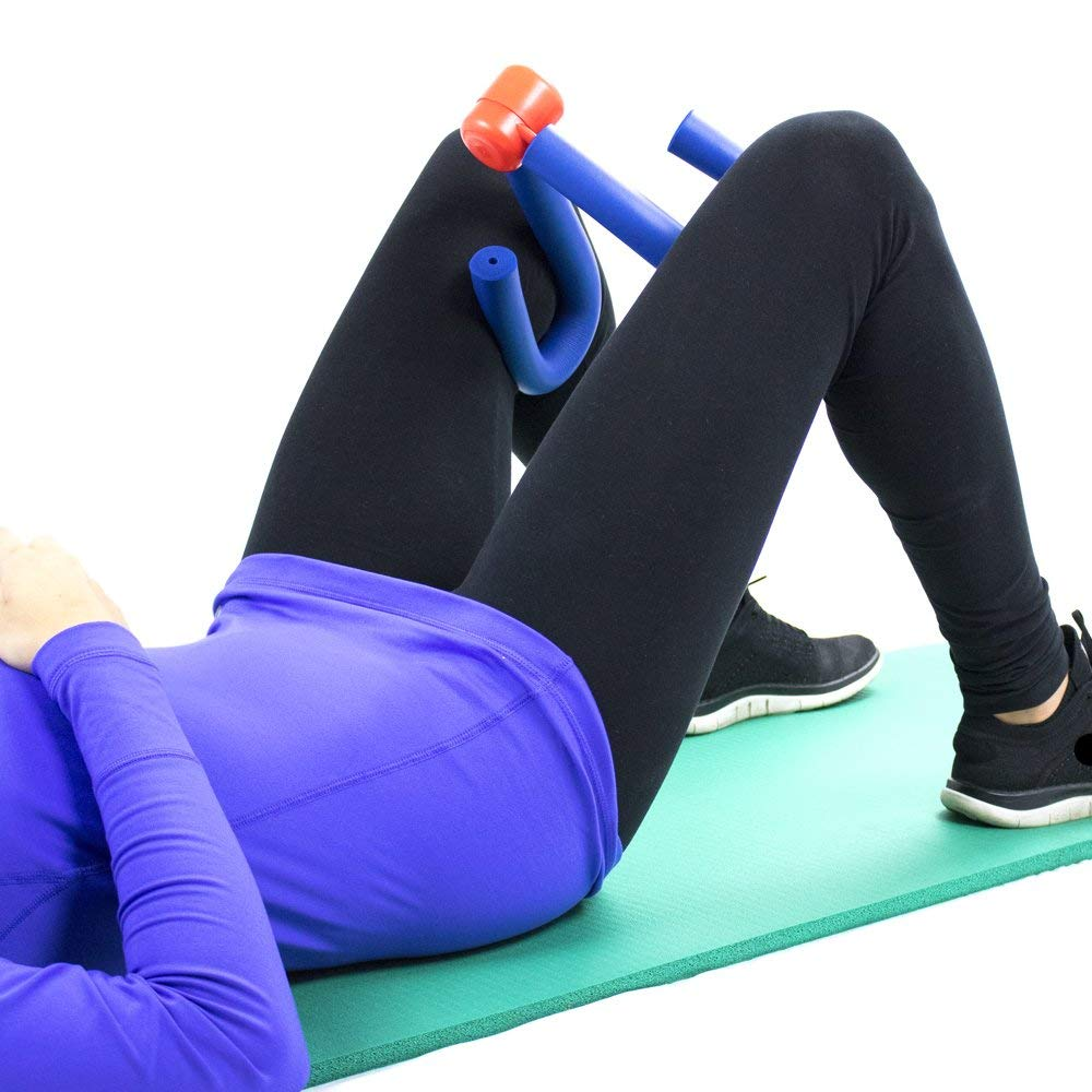 Outdoor Bunker Thigh Master & Butt, Leg, Arm Toner Leg Exerciser Home Gym Equipment All in One