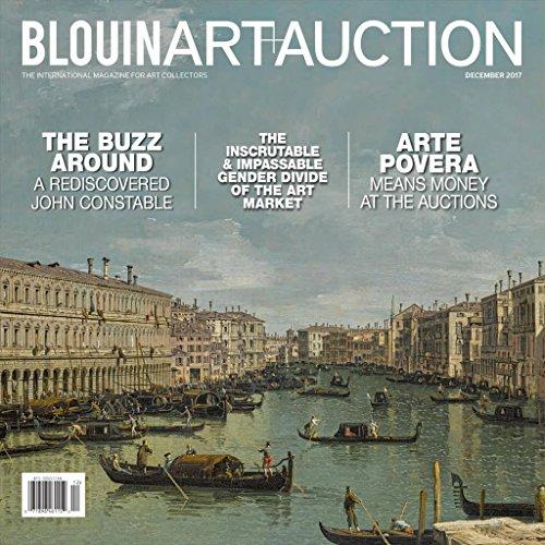 Blouin Art+Auction