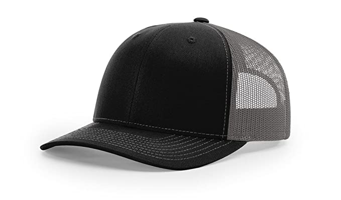 f869080921 Richardson 112 Trucker OSFA Baseball Hat Ball Cap