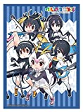 Kemono Friends PPP Character Card Game Sleeves Vol 1233 Bushiroad Anime
