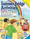 Summer Bridge Activities: 3rd to 4th Grade