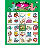 """Say and Do Artic Bingo Sound Game Letter """"S"""" - Super Duper Educational Learning Toy for Kids"""