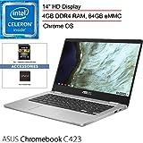 2020 ASUS Chromebook C423 14