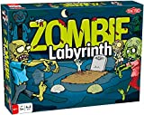 zombies board - Tactic Games US Zombie Labyrinth (Multi) Board Game (4 Player)