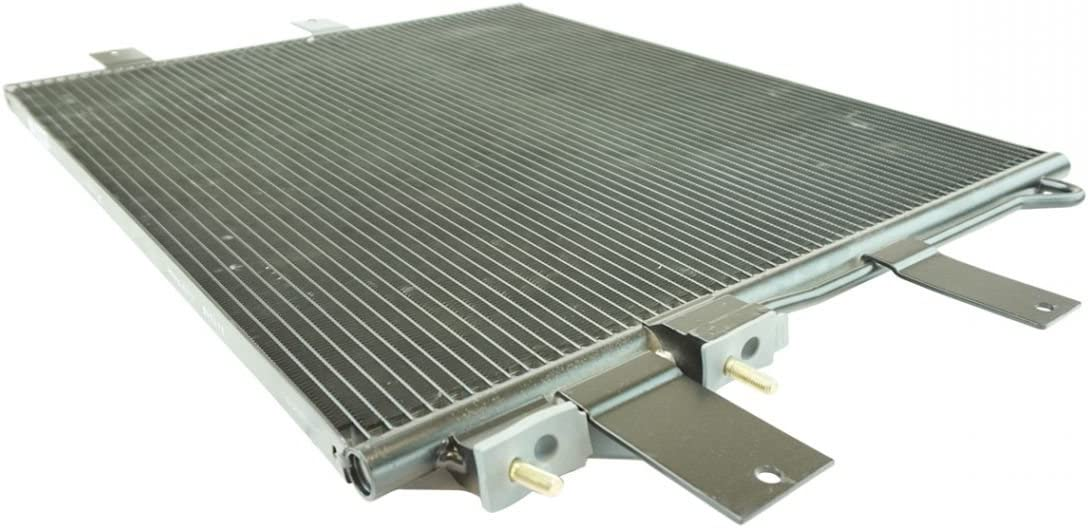 AC Condenser A//C Air Conditioning for Dodge Ram 2500 3500 Truck Pickup