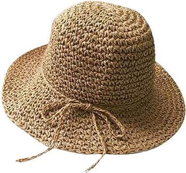 Outdoor Sun Hat Women,YEZIJIN Fashion Summer Outdoor Sun Hat Bucket Mesh Boonie Hat Drying Fishing Cap Beige