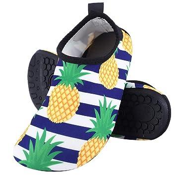 VGEBY1 Zapatos de Deportes acuáticos para niños, Zapatos de ...