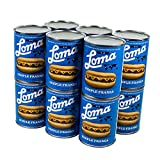 Loma Linda Blue - Vegan - Simple Franks (20 oz.) (Pack of 12) – Kosher