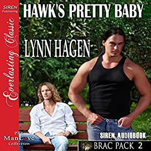 Hawk's Pretty Baby Audiobook