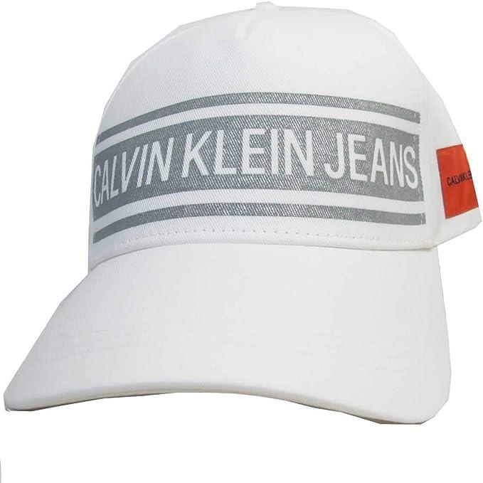 Calvin Klein Reflective - Sombreros Y Gorras - One Size Hombres ...
