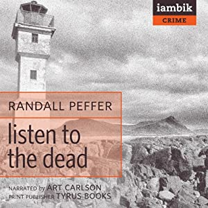 Listen to the Dead Audiobook