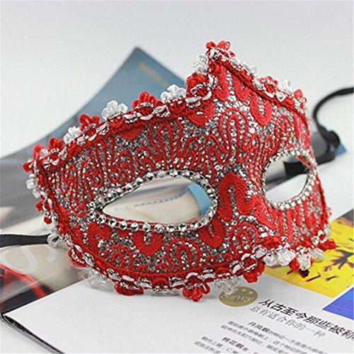 Lsiny (Foam Latex Skull Mask)