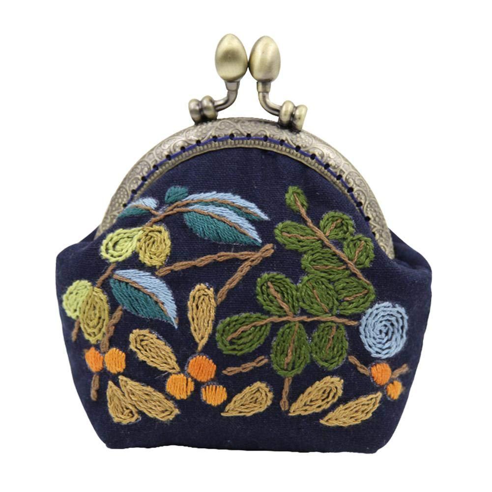 Ritapreaty - Monedero con diseño de bolso tridimensional ...