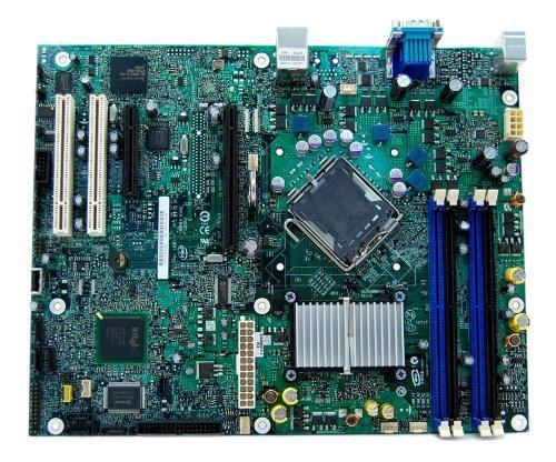 Intel Xeon/Core2 Quad/ LGA 775/Intel 3200/FSB 1333/4DDR2-800/GbE/Raid/VGA/ATX Motherboard