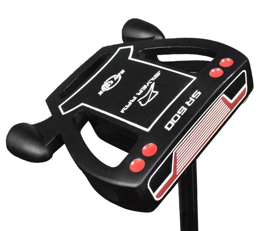 best-putters-for-high-handicappers