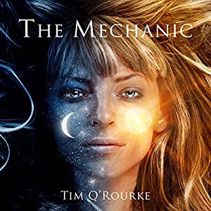 The Mechanic Audiobook