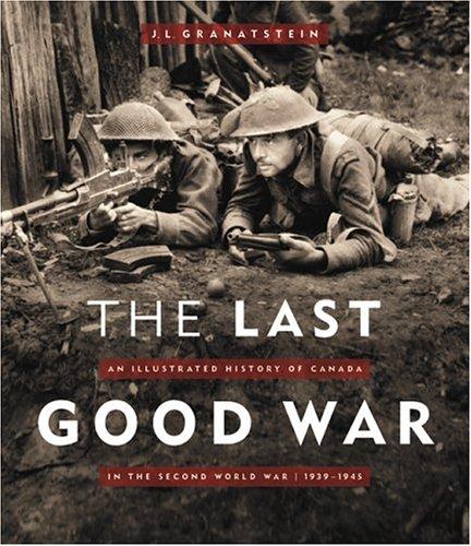 last good war - 3
