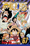One Piece, Vol. 67: Cool Fight (One Piece Graphic Novel)