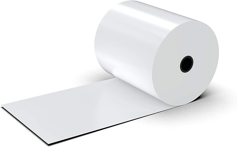 2 1//4 x 50 Thermal Paper 100 Rolls ACYPAPER