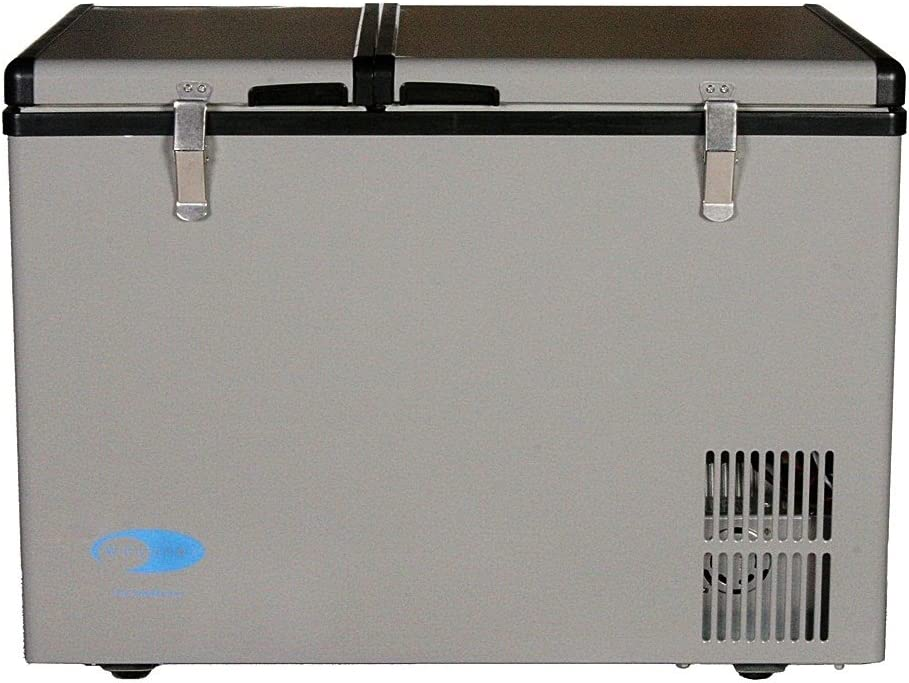61T88n4%2BFCL. AC SL1000 The Six Best Chest Freezers for Garage for 2021 (Review)