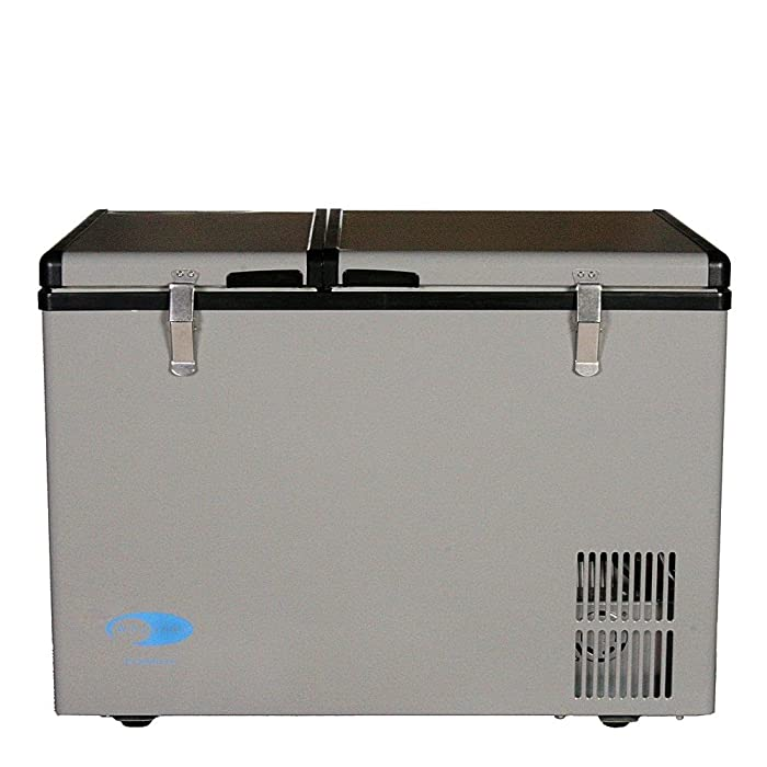 Top 10  Portable Freezer