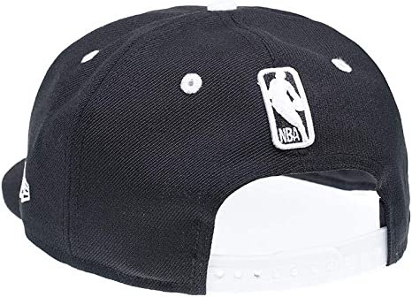 A NEW ERA Era Brooklyn Nets Black Edition 9Fifty - Gorra de ...