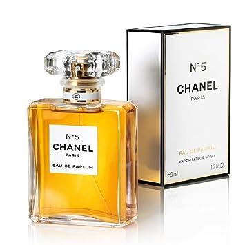 chanel n 5 eau de parfum 50ml